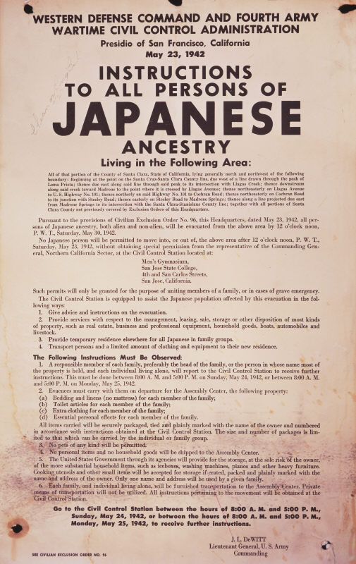 ese internment primary sources miss richonne s world  students will also be provided a secondary source examining the events before during and after the period of ese internment